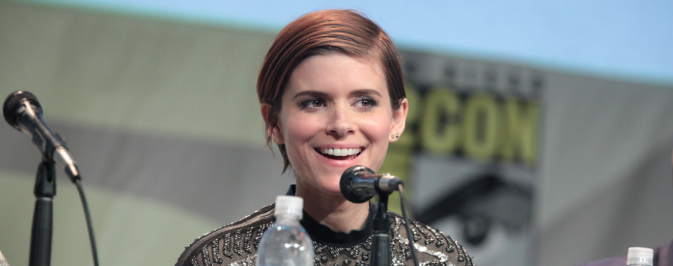 Kate Mara Vegan