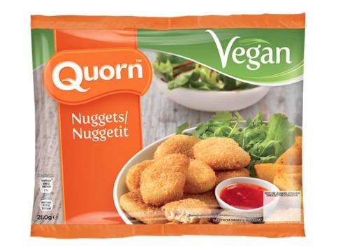 vegan transition foods